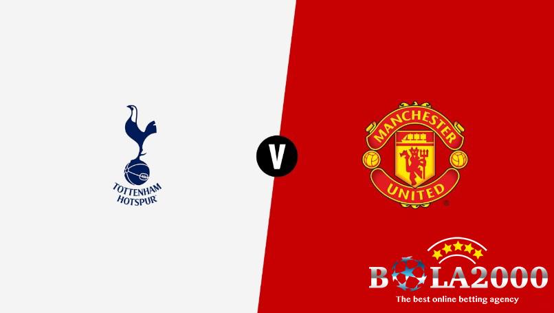 Prediksi Bola Tottenham Hotspur vs Manchester United 1 Februari 2018