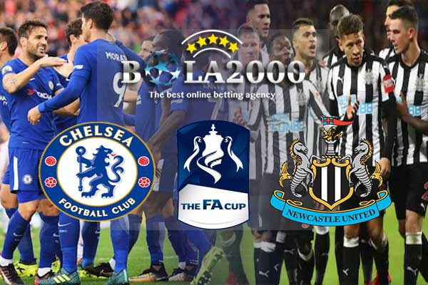 prediksi bola chelsea vs newcastle united 28 januari 2018