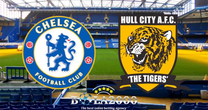 Prediksi Bola Liga Inggris Chelsea vs Hull City 17 February 2018