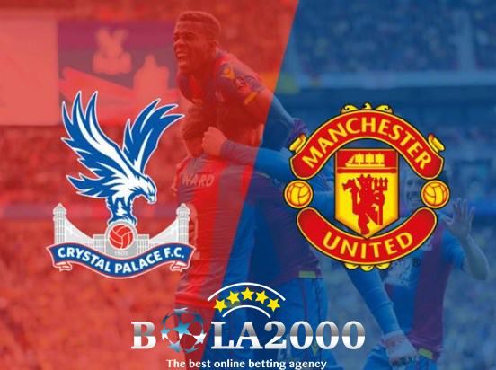 Prediksi Skor Bola Crystal Palace vs Manchester United 6 Mar' 2018