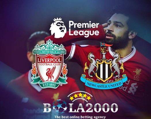 Prediksi Bola Liga Inggris Liverpool vs Newcastle 4 Mar' 2018