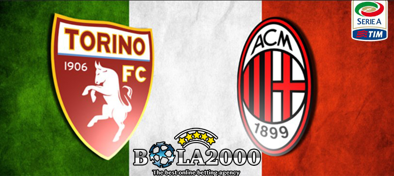 Prediksi Bola Torino vs AC Milan 19 Apr' 2018
