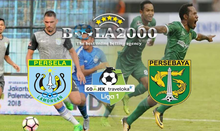 Prediksi Bola 30 Maret 2018 Persela vs Persebaya