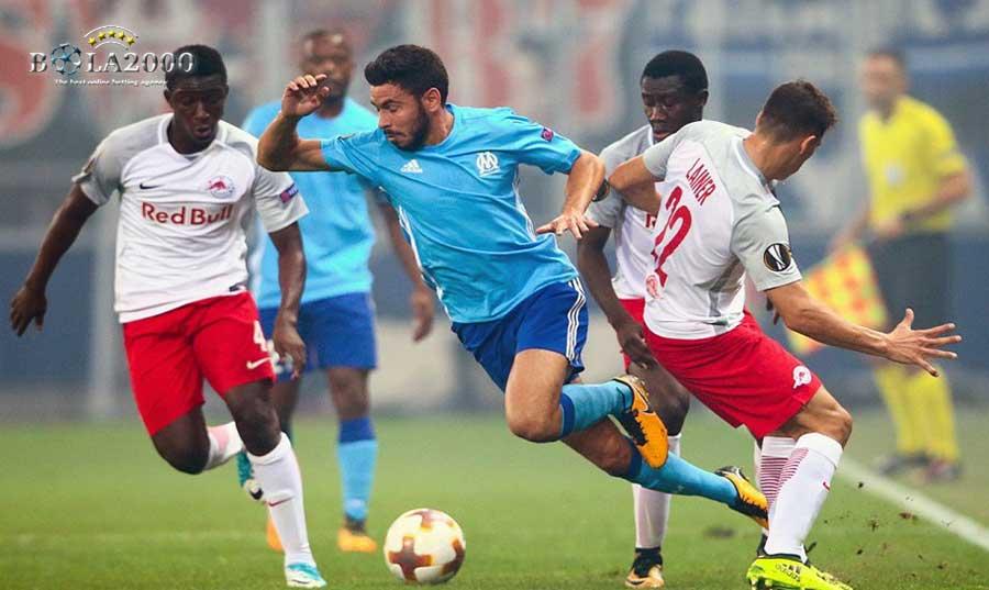 Prediksi Jitu Marseille vs Salzburg 27 April 2018