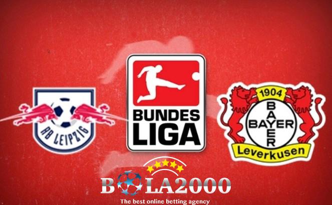 Prediksi Bola RB Leipzig vs Leverkusen 10 Apr' 2018
