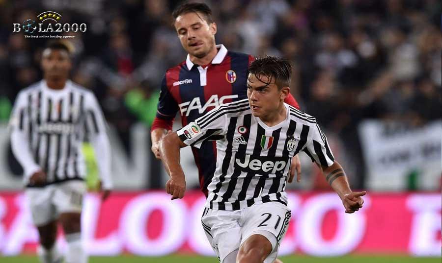 Prediksi Jitu Juventus vs Bologna 6 Mei 2018
