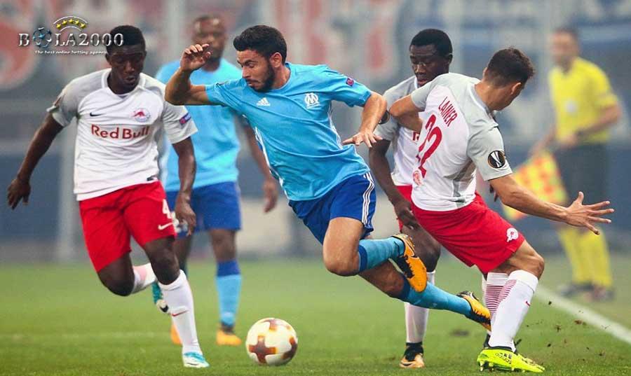 Prediksi Jitu Salzburg vs Marseille 4 Mei 2018